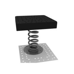 LE.ZL.005 Rugós egyensúlyozó